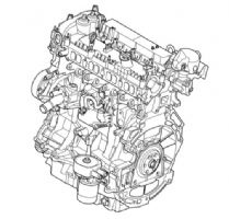 2.0 TC-I4 Petrol Engine